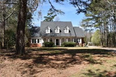 201 Three Oaks Drive, Lawrenceville, GA 30046 - #: 6549886