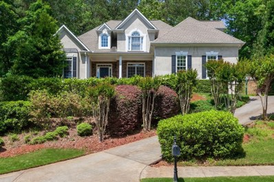 1033 Fairway Valley Drive, Woodstock, GA 30189 - MLS#: 6549919