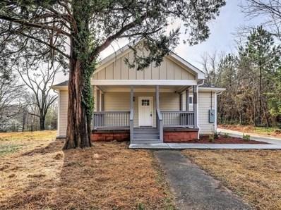533 Schaffer Road SW, Marietta, GA 30060 - MLS#: 6549960