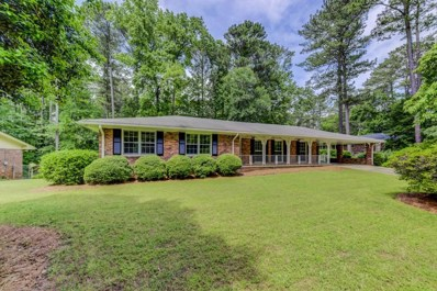 2728 Whispering Pines Court