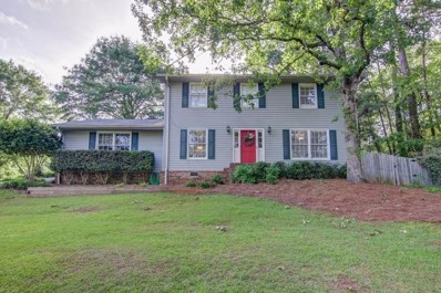 7108 Flat Rock Trail SE, Covington, GA 30014 - #: 6550121