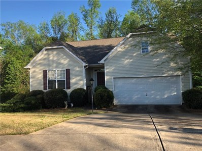 648 Sandpiper Cove, Stockbridge, GA 30281 - #: 6550166