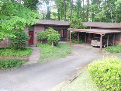 156 Memorial Drive, Jefferson, GA 30549 - #: 6550177