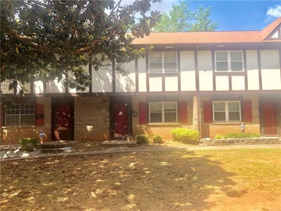 1375 Kingsgate Drive, Stone Mountain, GA 30083 - #: 6550207