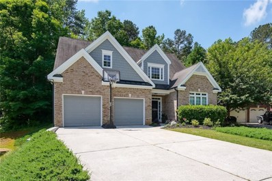6036 Fords Lake Court NW, Acworth, GA 30101 - #: 6550244