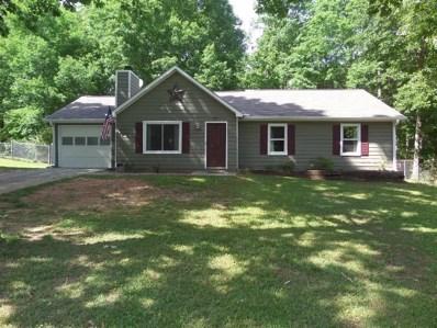 97 Mill Terrace, Dallas, GA 30157 - #: 6550280