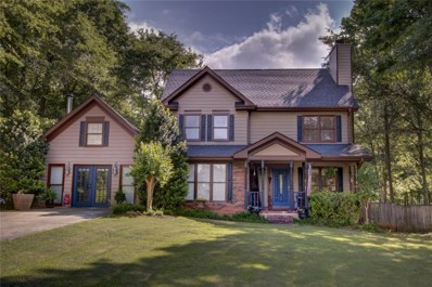 622 Fox Run, Winder, GA 30680 - #: 6550420