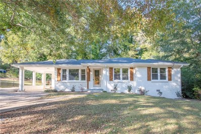 2623 Miriam Lane, Decatur, GA 30032 - MLS#: 6550502