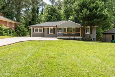 1867 Camellia Drive, Decatur, GA 30032 - #: 6550602