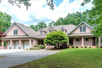 3591 Mansions Parkway, Berkeley Lake, GA 30096 - #: 6550624