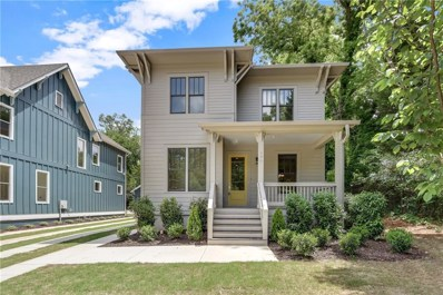 490 Blake Avenue SE, Atlanta, GA 30316 - MLS#: 6550710