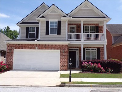 2435 Hickory Station Circle, Snellville, GA 30078 - #: 6550765