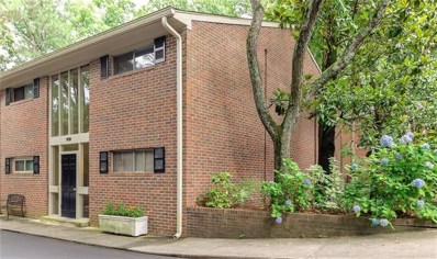 1131 Clairemont Avenue UNIT E, Decatur, GA 30030 - #: 6550836