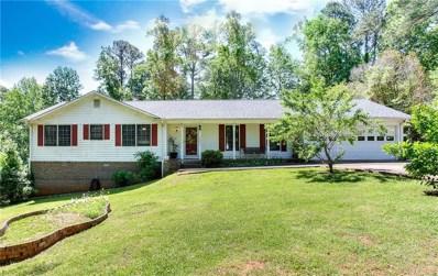 703 Steeple Chase Drive, Lawrenceville, GA 30044 - MLS#: 6550838