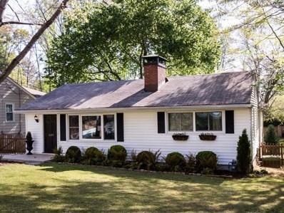 2609 Dogwood Terrace NE, Brookhaven, GA 30319 - #: 6550915