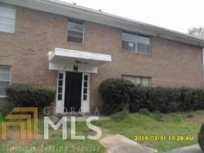 2400 Campbellton Road UNIT m12, Atlanta, GA 30311 - MLS#: 6551056