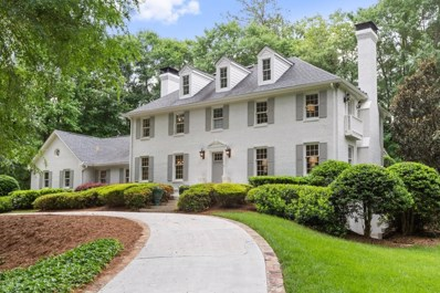 4536 Polo Lane SE, Atlanta, GA 30339 - MLS#: 6551148