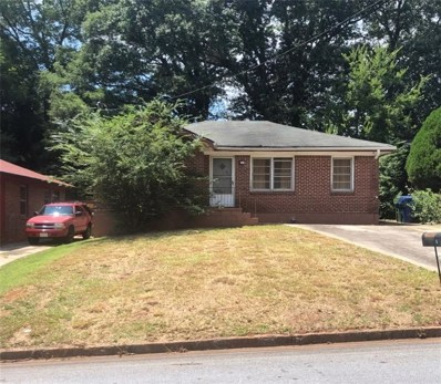 256 Mellrich Avenue NE, Atlanta, GA 30317 - MLS#: 6551258
