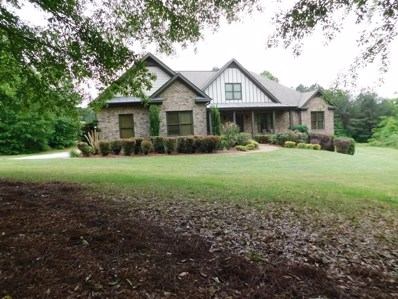 461 Taylors Gin Road, Temple, GA 30179 - #: 6551344