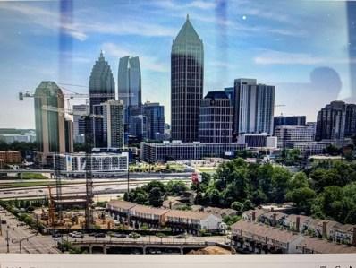 361 17th Street UNIT 2315, Atlanta, GA 30363 - MLS#: 6551386