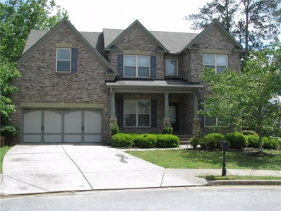 7 Gloster Mill Way, Lawrenceville, GA 30044 - #: 6551395