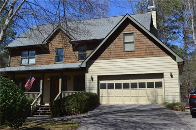 1012 Oak Way, Canton, GA 30114 - MLS#: 6551633