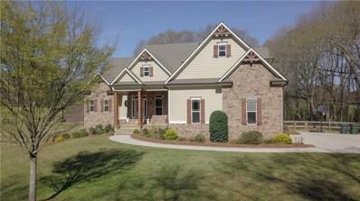 496 Bowman Mill Road NE, Winder, GA 30680 - #: 6551682