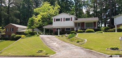 815 Magna Carta Drive NW, Atlanta, GA 30318 - MLS#: 6552020