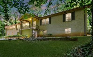 2696 S Cherokee Lane, Woodstock, GA 30188 - MLS#: 6552110