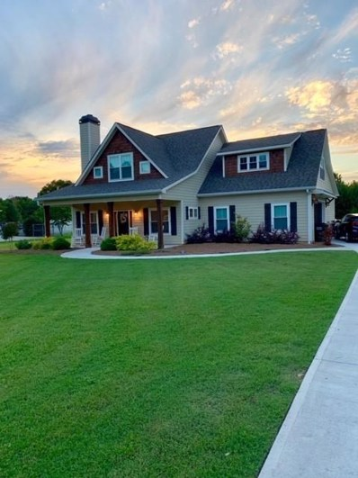 3839 Nikki Lane, Loganville, GA 30052 - #: 6552165