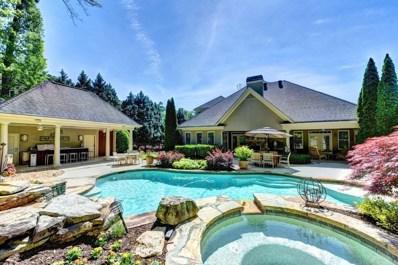 2327 Lake Ridge Terrace, Lawrenceville, GA 30043 - #: 6552248