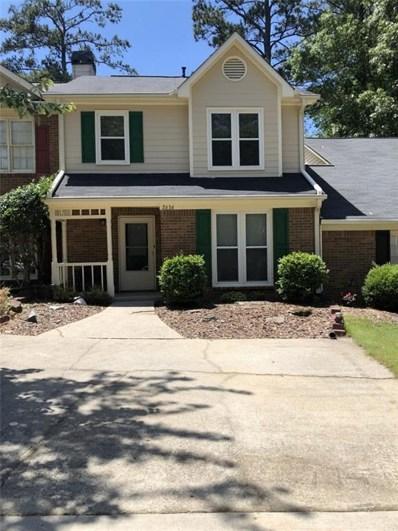 2636 Arbor Glen Place, Marietta, GA 30066 - MLS#: 6552419