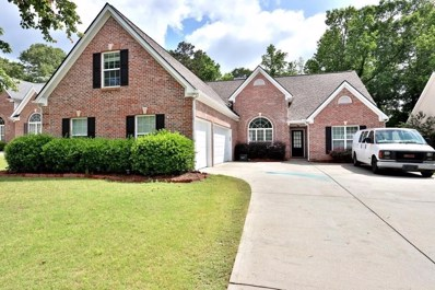 5246 Ashbury Manor Lane, Sugar Hill, GA 30518 - MLS#: 6552578