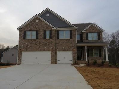 3675 Brookhollow Drive, Douglasville, GA 30135 - #: 6552635