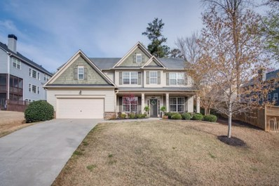802 Whiteoak Terrace, Canton, GA 30115 - #: 6552677