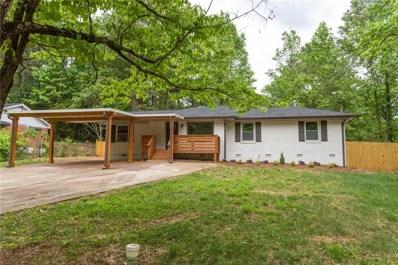 3522 Tulip Drive, Decatur, GA 30032 - #: 6552780