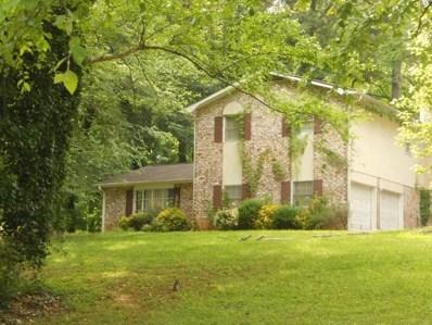 4863 Rock Haven Drive, Lilburn, GA 30047 - MLS#: 6552885