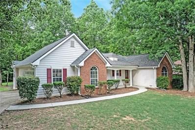 2585 Tribble Gates Drive, Loganville, GA 30052 - #: 6552926