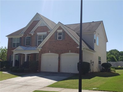 317 Crystal Downs Way, Suwanee, GA 30024 - #: 6552987