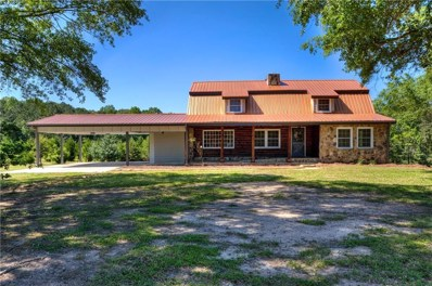 1861 Ridge Road, Dallas, GA 30157 - #: 6553183