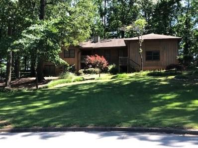 1755 Golfcrest Court, Stone Mountain, GA 30088 - MLS#: 6553226