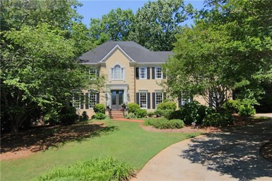 5426 Brooke Farm Drive, Dunwoody, GA 30338 - MLS#: 6553527