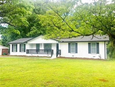 4597 Wonder Valley Trail, Decatur, GA 30034 - #: 6553573