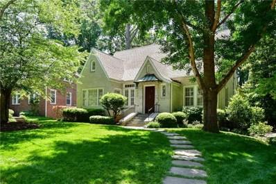 1253 Pasadena Avenue NE, Atlanta, GA 30306 - MLS#: 6553660