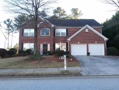 348 Winthrop Lane, Mcdonough, GA 30253 - MLS#: 6553676