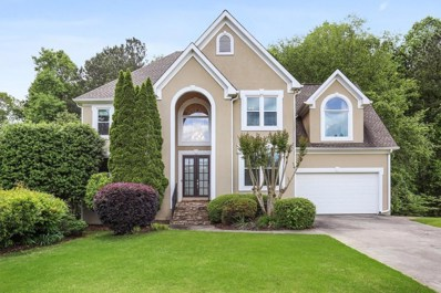 660 Windwalk Drive, Roswell, GA 30076 - #: 6553929