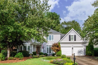 2360 Briarleigh Way, Dunwoody, GA 30338 - MLS#: 6554003