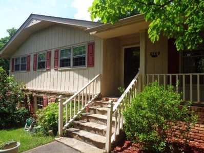 2636 Club Forest Drive Drive, Conyers, GA 30013 - #: 6554024