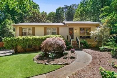 3190 Terrace Drive, Marietta, GA 30066 - MLS#: 6554083