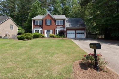 4203 Bridlecreek Drive NW, Acworth, GA 30101 - #: 6554145
